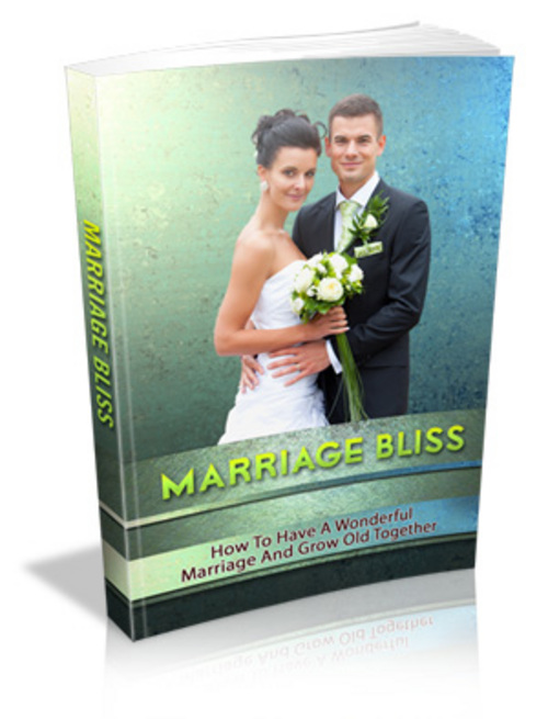 Product picture Marriage Bliss