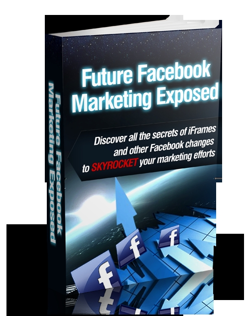 Product picture Future facebook Marketing